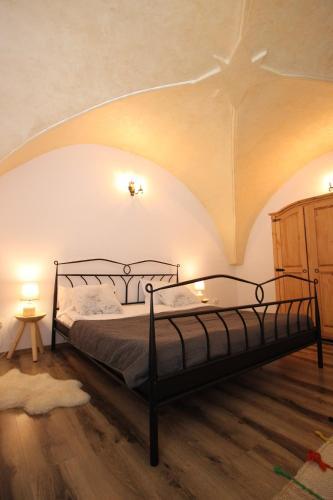 . Gothic Apartment
