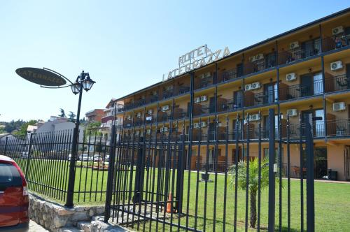 . Hotel La Terrazza