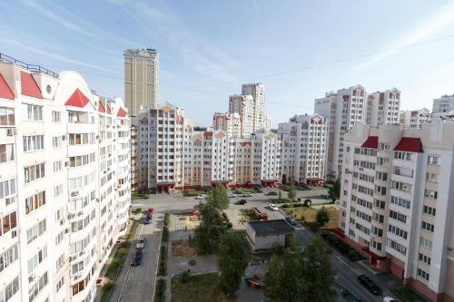 . Liproom Apartments on Smorodina