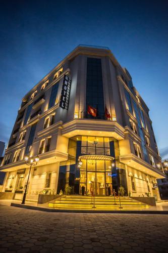 HOTEL PALAIS ROYAL, Sfax Médina