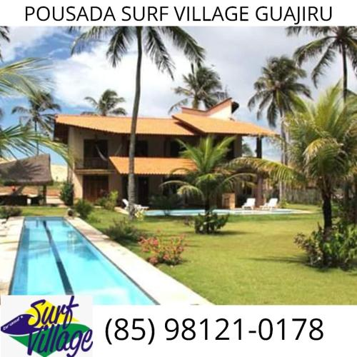 . Pousada Surf Village