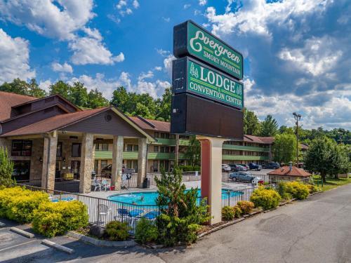 . Evergreen Smoky Mountain Lodge & Convention Center