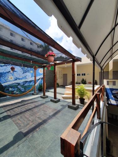 Hotel Hostal & Hotel Casa Fernanda