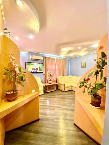. Apartment Kirova
