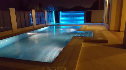 Royal Sea View Villa with Private Pool