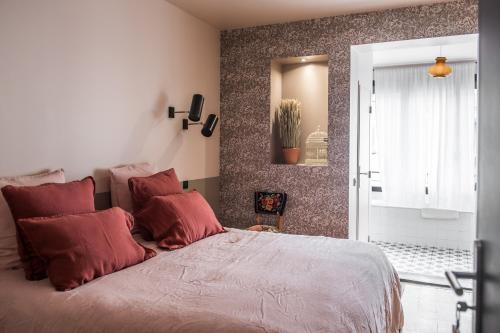 Maison Volver - Hôtel - Arles