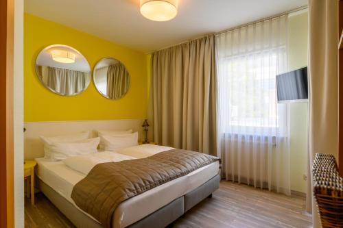 . Hotel Glockengasse