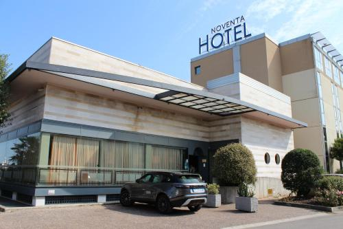 . Noventa Hotel