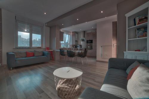 . Appartement rue de la Chapelle, Metz