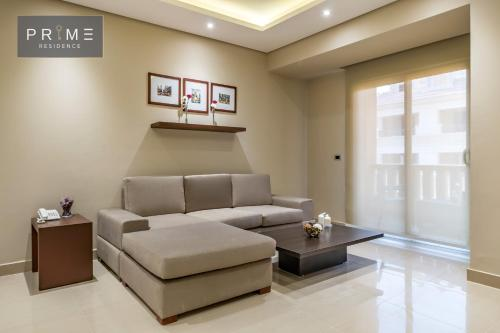 Prime Residence New Cairo - image 8