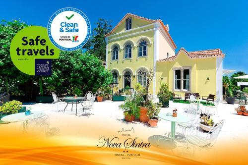 . Hotel Nova Sintra