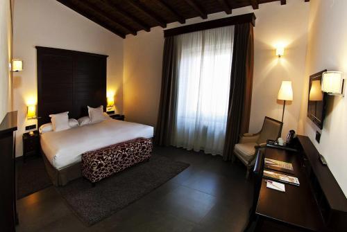 Claustro Room Hotel Convento Aracena & SPA 3