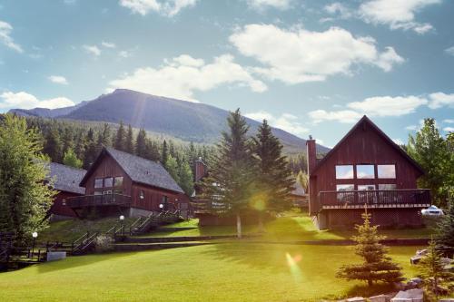 Banff Gate Mountain Resort