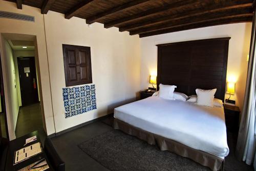 Claustro Room Hotel Convento Aracena & SPA 1