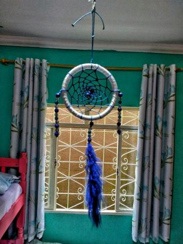 Mandala House Hostel (Photo from Booking.com)