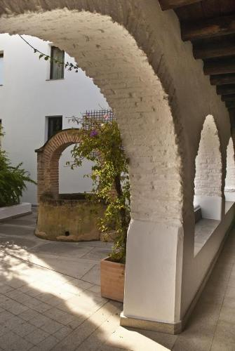 Claustro Room Hotel Convento Aracena & SPA 4