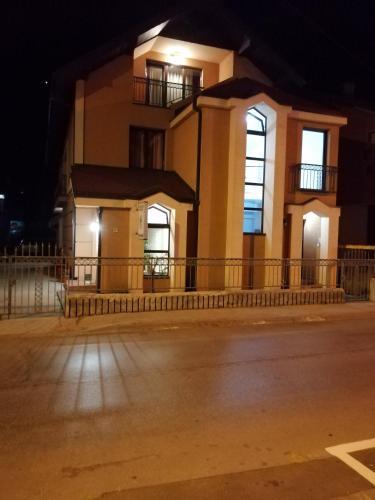 . Apartmani Milošević