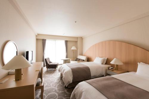 Rusutsu Resort Hotel & Convention - Rusutsu