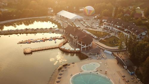 . Hotel Molo Resort