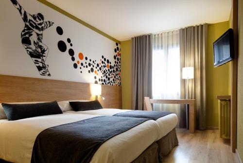 Hotel Sporting - Pas de la Casa / Grau Roig