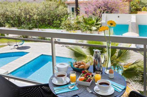 Nehô Suites Cannes Croisette - Hôtel - Cannes