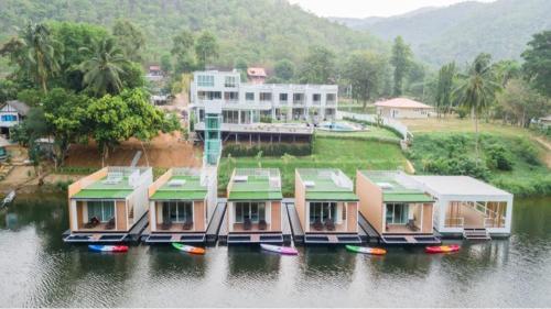 Erachon Raft Resort Erachon Raft Resort