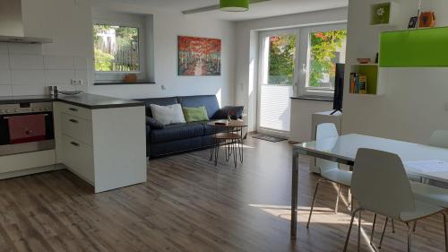 . Teck-Apartment