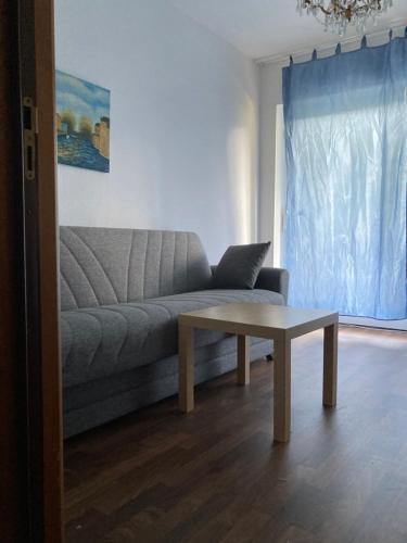 Senka apartments