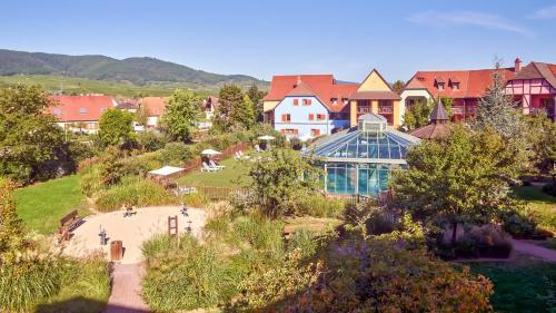 Résidence Pierre & Vacances Le Clos d'Eguisheim - Accommodation