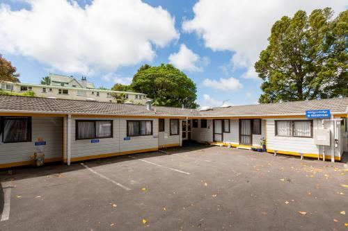 Hotel Sunflower Lodge Backpackers
