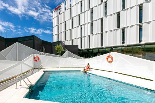 . Hampton By Hilton Alcobendas Madrid