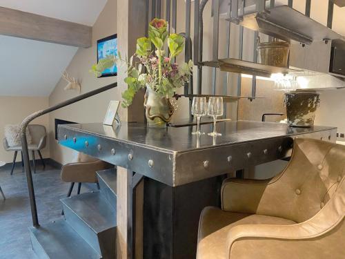 Falcon - Architecture Collection - Apartment - Montriond