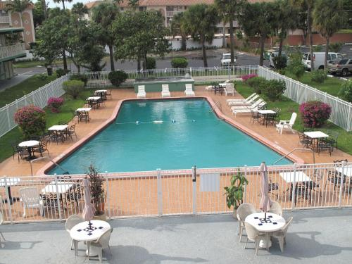 Фото отеля Boca Inn