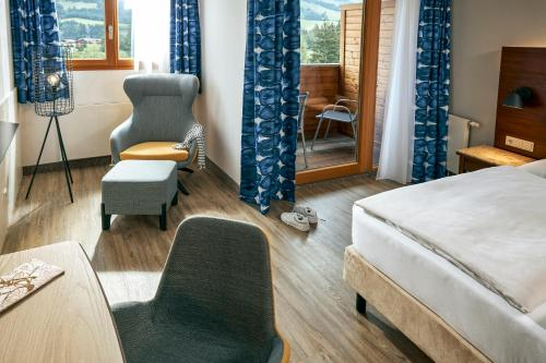 Double or Twin Room DUO
