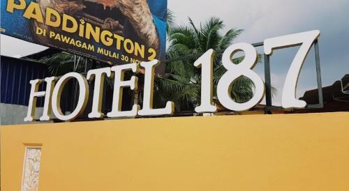 Hotel 187, Johor Bahru