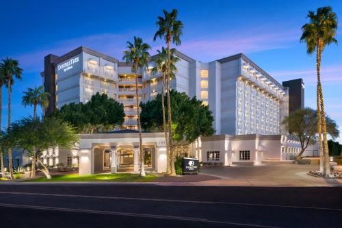 DoubleTree by Hilton Phoenix Mesa
