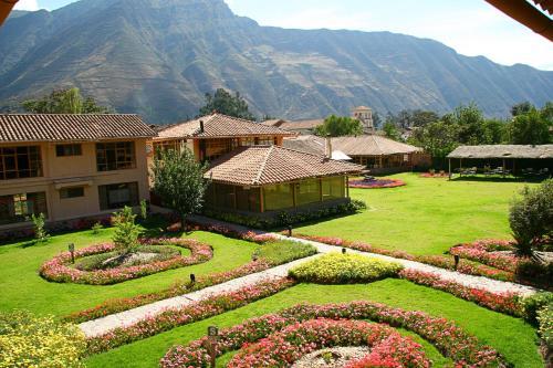 . Hotel La Casona De Yucay Valle Sagrado