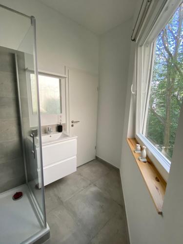 Apartment in Jugendstil-Villa (Sternschanze)