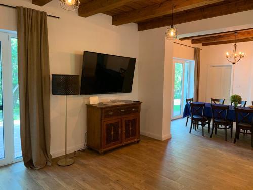 Luxury Cottage by Little Danube - Pista & Magduska