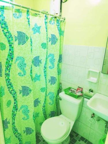 1-Bedroom Fully Furnished Apartment