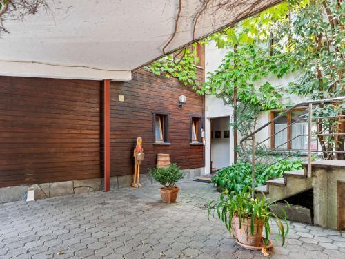 Lovely Apartment in Schruns near Ski Lift Schruns