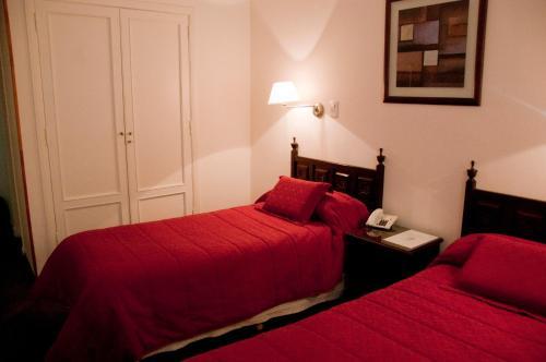 Фото отеля Grand Hotel Rio Cuarto