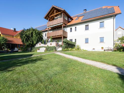 . Cozy Holiday Home in Tannesberg Germany With Garden