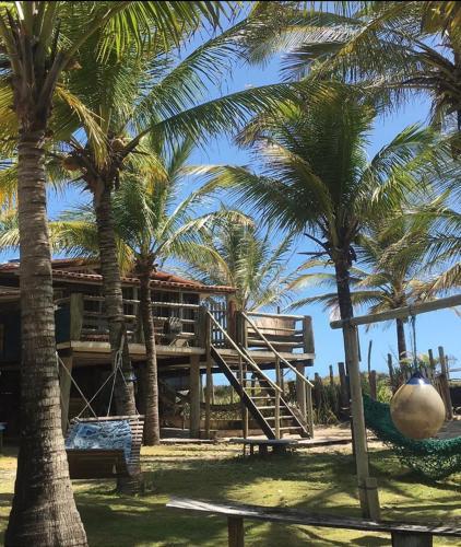 . Refugio Mar Aberto