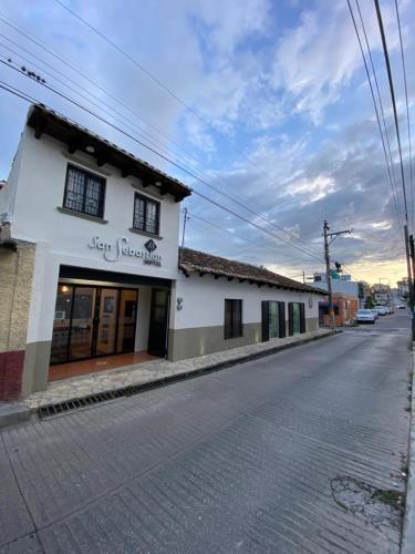 . Hotel San Sebastian