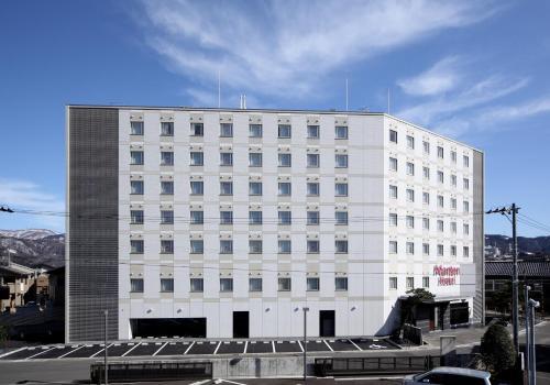 敦賀曼藤站前酒店 Tsuruga Manten Hotel Ekimae