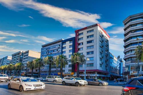 Kozan City , Pension in Izmir