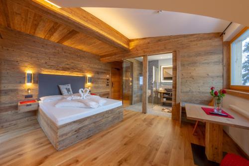 Hotel Rosengarten - Dobbiaco