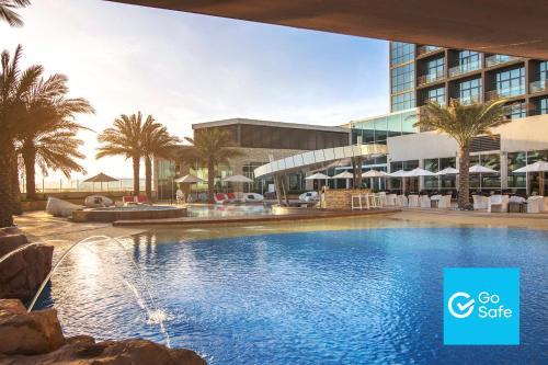 . Yas Island Rotana Abu Dhabi