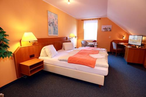 hotel Nautilus - Hotel - Chodov